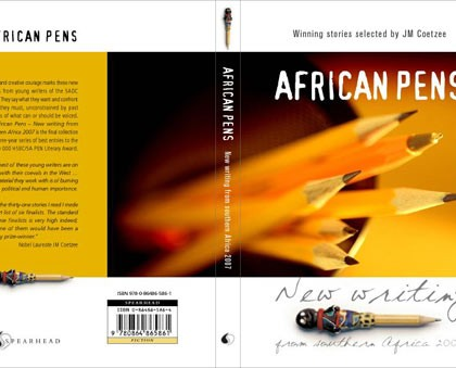 African Pens
