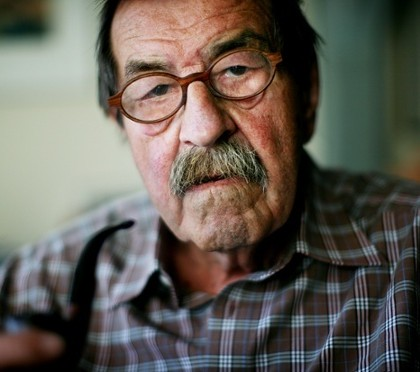 Günter Grass