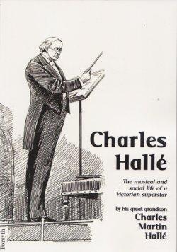 Charles Hallé by Martin Hallé