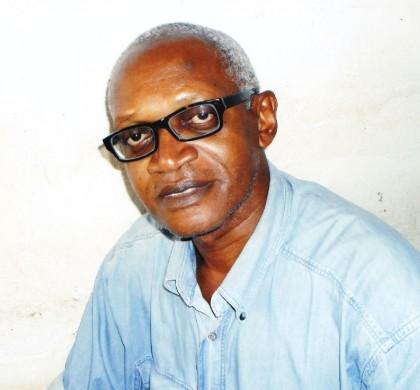 Enoh Meyomesse