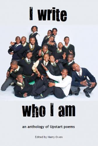 I Write Who I Am