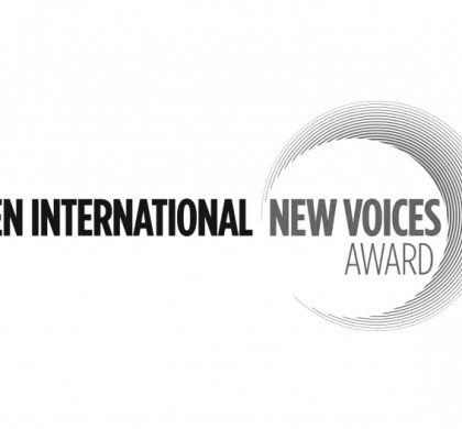 PEN International New Voices