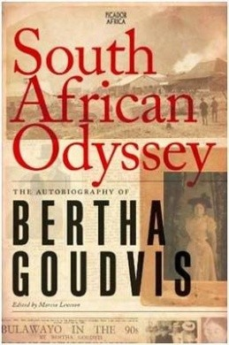 South African Odyssey