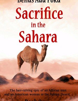 Sacrifice in the Sahara