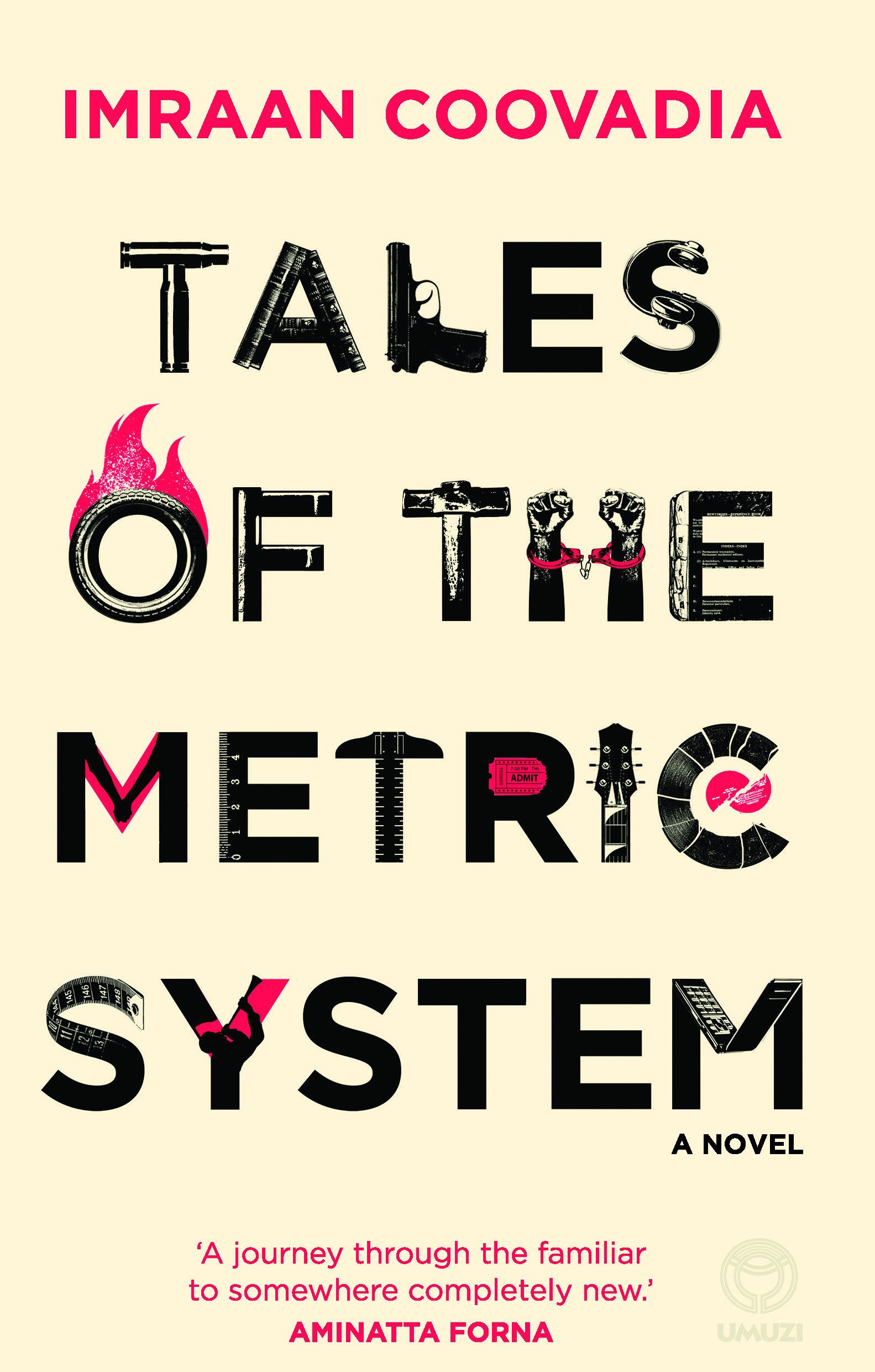 Tales of a Metric System