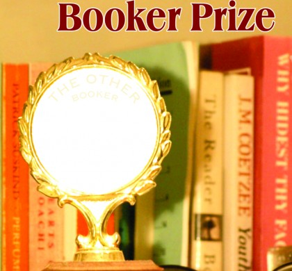 The Other Booker Prize