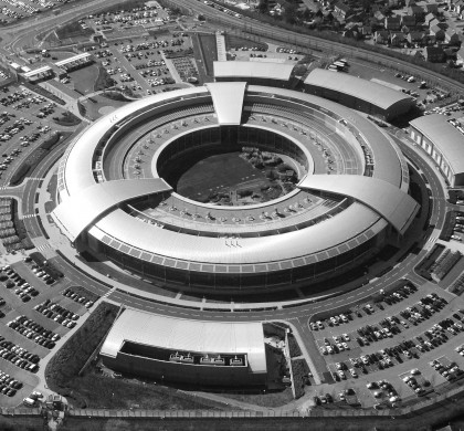 Concern Over GCHQ'S Unlawful Interception of Communications