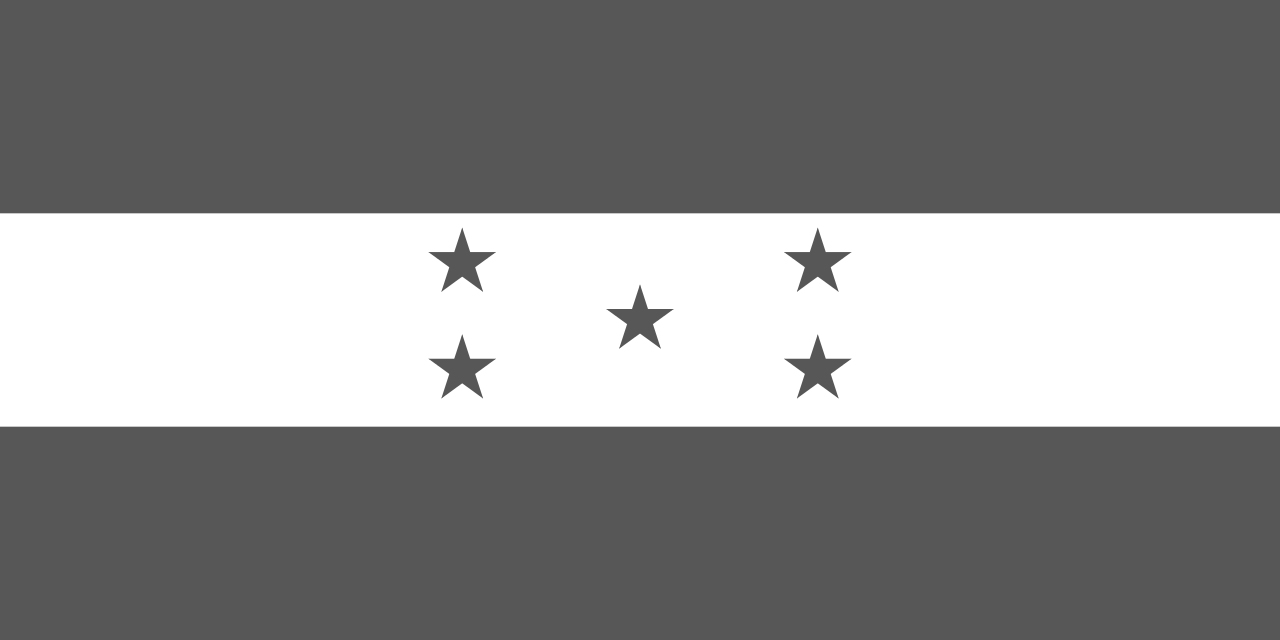 Flag of Honduras