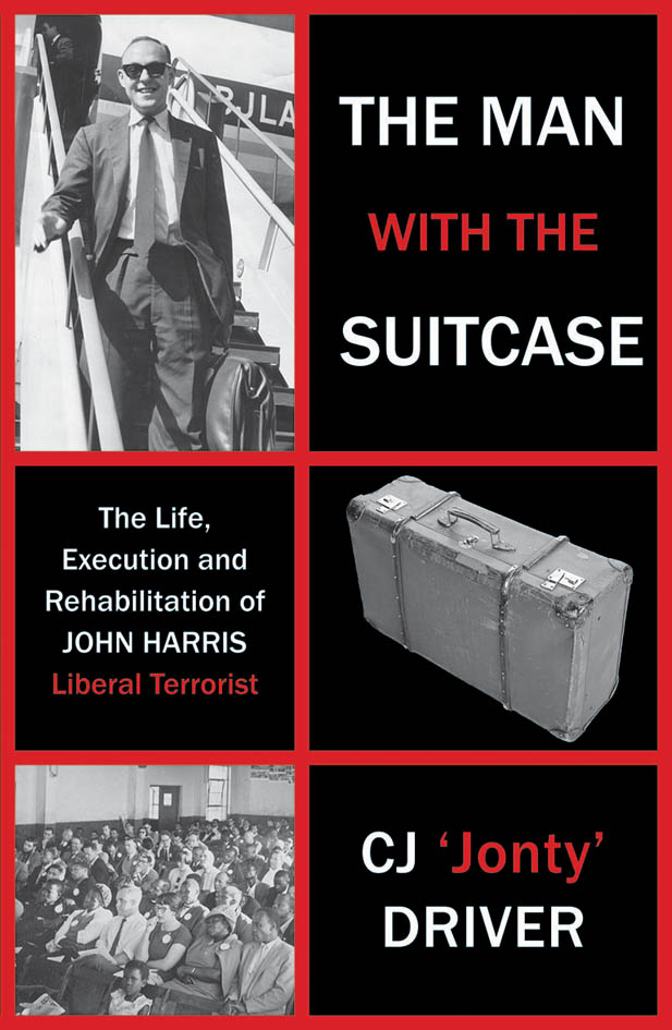 The Man with the Suitcase