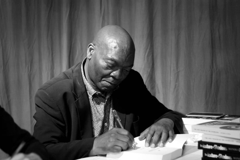 We Beg Your Pardon South Africa by Mandla Langa