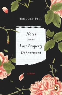 Notes from the Lost Property Department