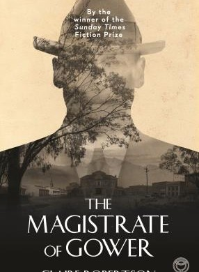 The Magistrate of Gower