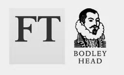 2015 Bodley Head/FT Essay Prize Open for Entries