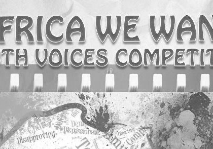 YMCA African Alliance Youth Voices Competition
