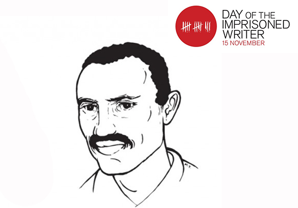 Day of the Imprisoned Writer Cases 2015: Amanuel Asrat (Eritrea)