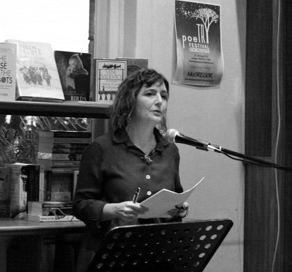 Finuala Dowling on the PEN SA Day of the Imprisoned Writer Event 2015