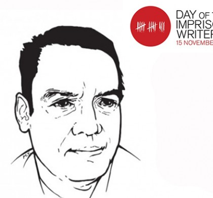 Day of the Imprisoned Writer Cases 2015: Juan Carlos Argeñal Medina (Honduras)