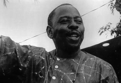 On the Twentieth Anniversary of the Execution of Ken Saro-Wiwa
