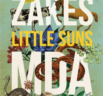 Little Suns by Zakes Mda