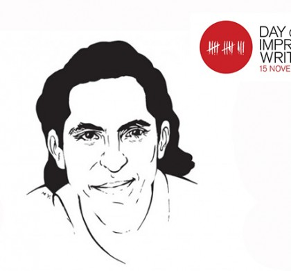 Day of the Imprisoned Writer Cases 2015: Raif Badawi (Saudi Arabia)