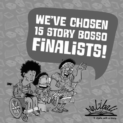 Nal'ibali Announces Story Bosso Storytelling Competition Shortlist