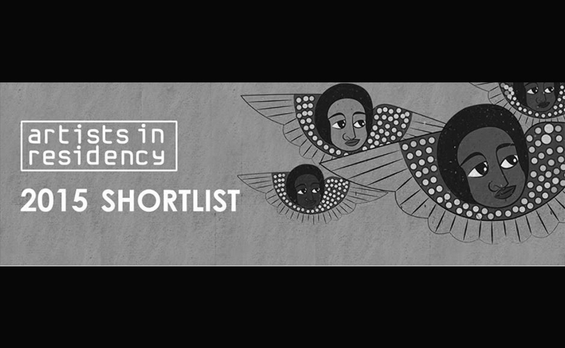 Four PEN SA Members Shortlisted for the 2015 Artists In Residency (AIR) Programme