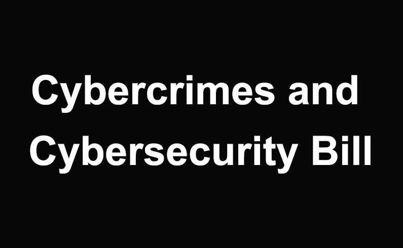 PEN South Africa Concerned About Draft Cybercrimes and Cybersecurity Bill