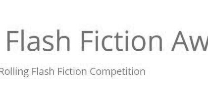 Bath Flash Fiction Award Open for Entries