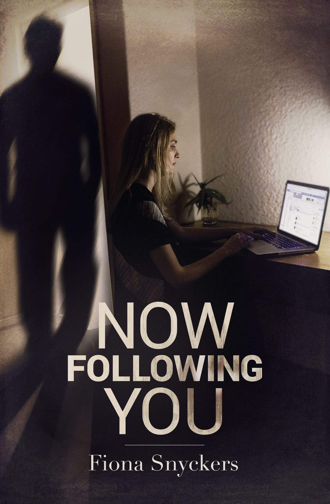 Now Following You by Fiona Snyckers