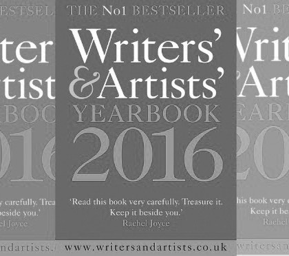 Enter the Writers' & Artists' Yearbook Short Story Competition