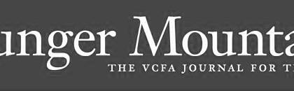 Enter the Howard Frank Mosher Short Fiction Prize