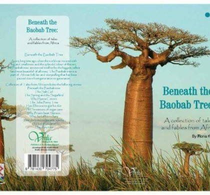 Beneath the Baobab Tree by Fiona Khan