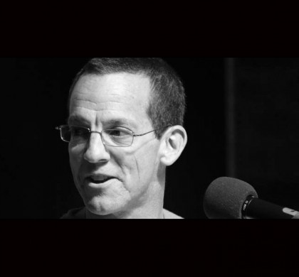 Democracy and the Writer by Mark Heywood
