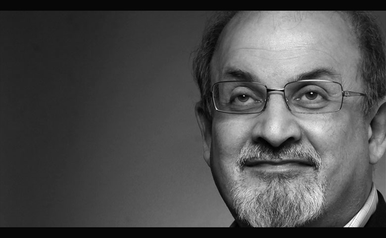 PEN Calls for an End to the 27-Year Threats Against Salman Rushdie