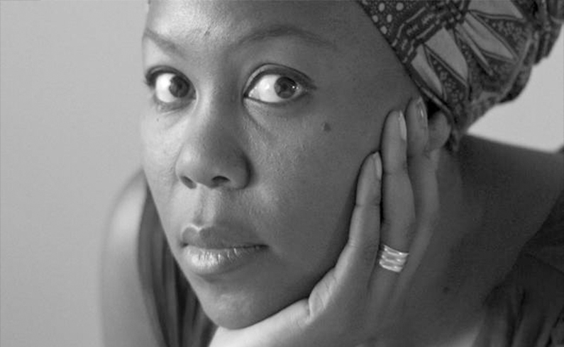 The Burning by Sisonke Msimang