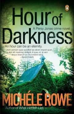 Hour of Darkness by Michele Rowe