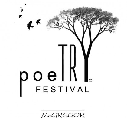 2016 McGregor Poetry Festival Calling for Participants