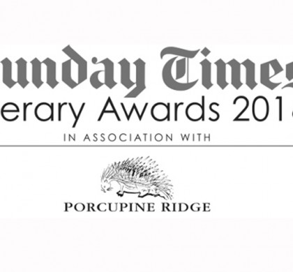 PEN SA Members Longlisted for the 2016 Sunday Times Literary Awards
