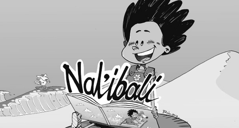 Nal'ibali, Exclusive Books and SABA join hands on World Book Day