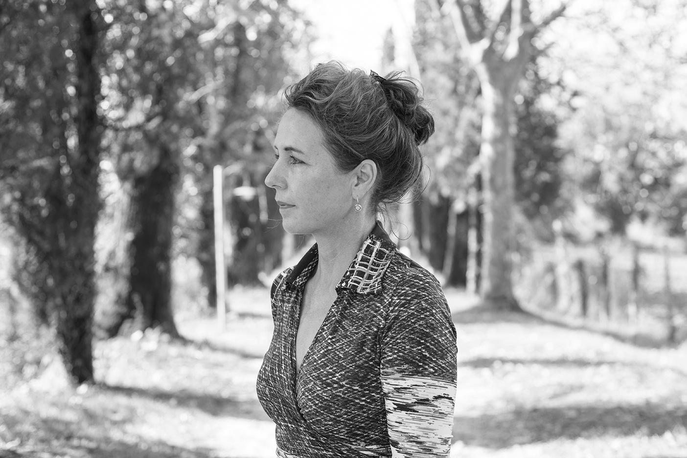 Margie Orford Judging New $50 000 International Literary Award