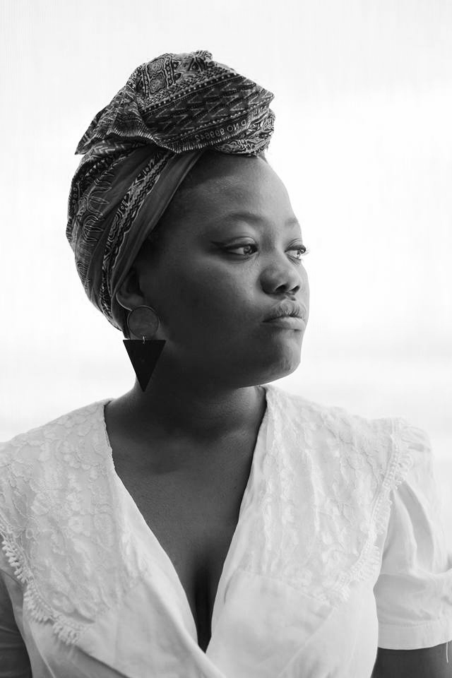 Q&A with PEN SA Student Prize-Winner Koleka Putuma