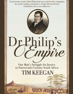 Dr Philip's Empire by Tim Keegan