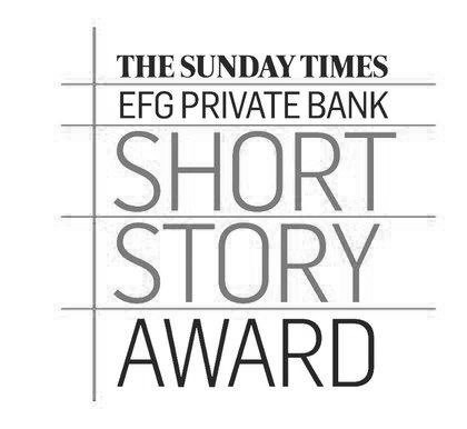 The 2018 Sunday Times EFG Short Story Award is Open for Entries