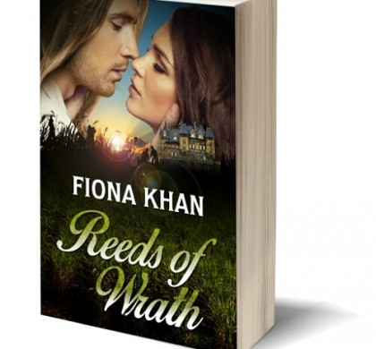 Reeds of Wrath by Fiona Khan
