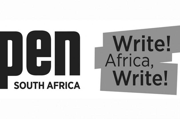 PEN SA logo header
