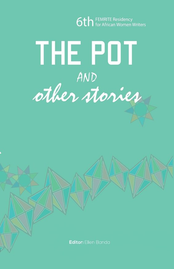 The Pot and Other Stories Edited by Ellen Banda-Aaku