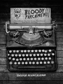 Submissions Open for Bloody Parchment 2016