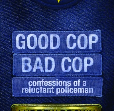 Good Cop, Bad Cop by Andrew Brown