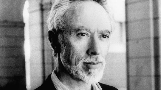J.M. Coetzee Longlisted for the 2016 Man Booker Prize