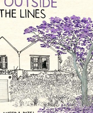 Outside the Lines by Ameera Patel